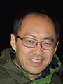郭東白博士