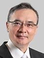 Dr John Cheh